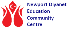 Newport Diyanet Education Community Centre Logo
